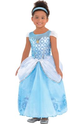 e169914df267c Disney Cinderella Costumes for Girls   Women