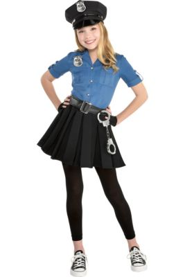 Reno 911 Halloween Costume.Police Costumes Sexy Cop Costumes For Women Party City Canada