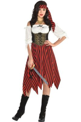 Pirate Costumes For Women Sexy Pirate Costume Ideas