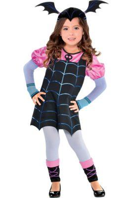 Girls Vampirina Vee Costume 60c5f20cf