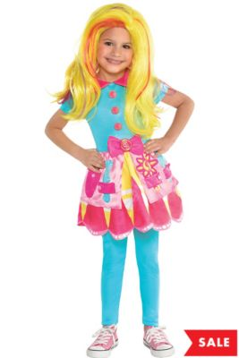 ceadf239278 Girls Halloween Costumes | Party City Canada