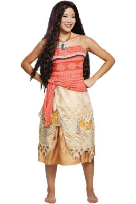 bc78a842c91fa7 Disney Costumes for Women - Adult Disney Costumes | Party City
