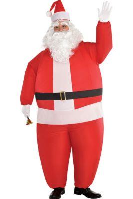 Adult Inflatable Santa Costume 4b46b1249e