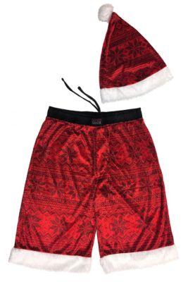 e435f464882ec Adult Santa Hat   Shorts