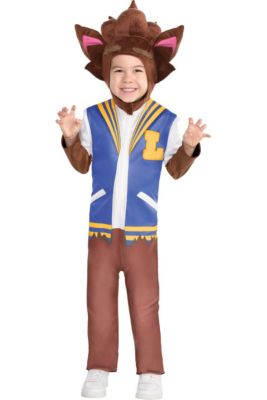 bc279ccf1 Toddler Halloween Costumes for Boys & Girls | Party City
