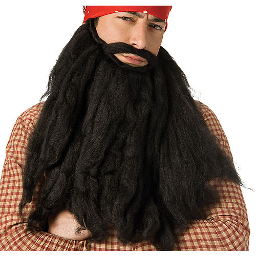 84253cb14a2 Fake Beards - Fake Mustaches   Costume Beards