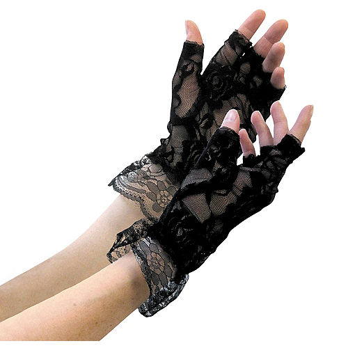 Costume Gloves Gauntlets Gauntlet Gloves Party City