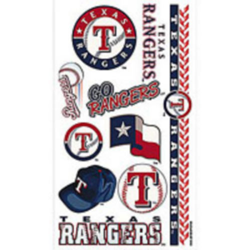 newest 40d10 d65c6 MLB Texas Rangers Party Supplies | Party City