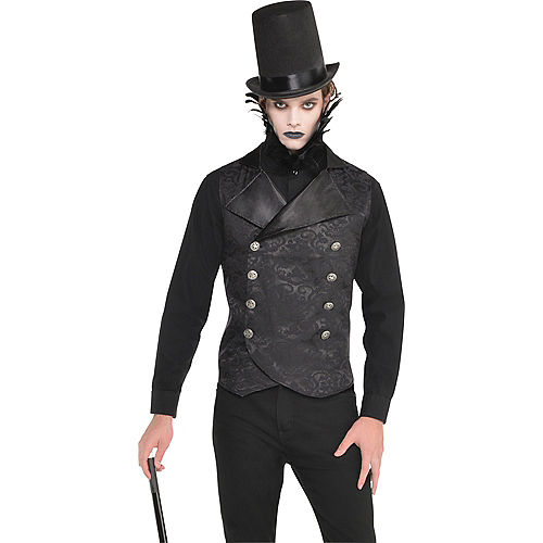 8a8d8c7e801 Vampire Costumes for Men | Party City
