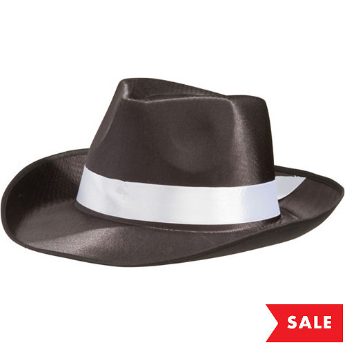 05c3a4992 Top Hats, Derby Hats & Fedoras for Men & Women | Party City