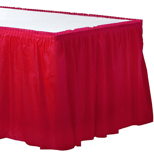 2a39cdc2f Paper & Plastic Table Covers - Fabric Tablecloths | Party City