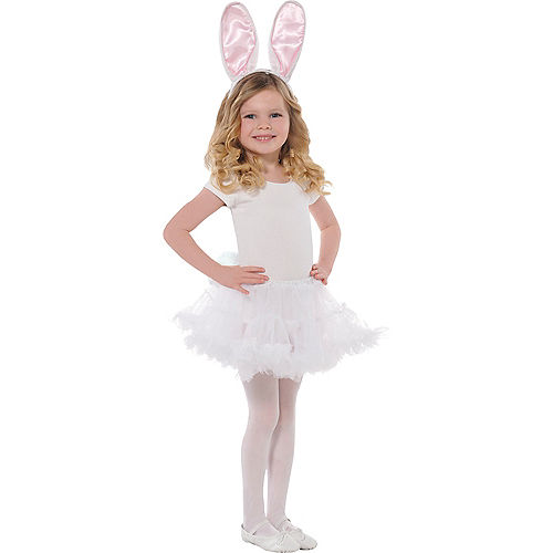 Bunny Costume Accessories Bunny Tails Ears Party City