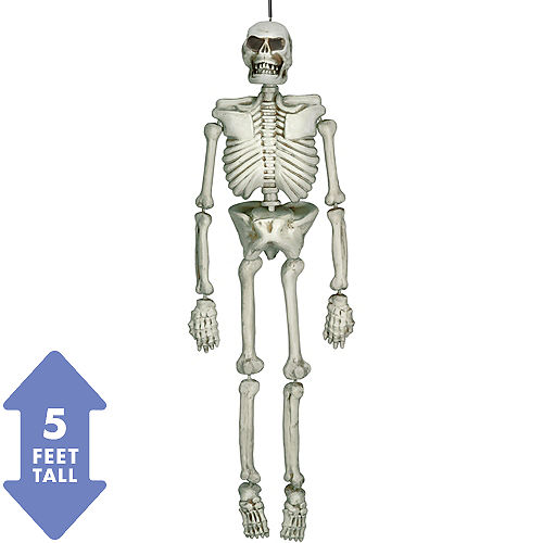 Halloween Skeletons & Skulls - Skeleton Decorations   Party City