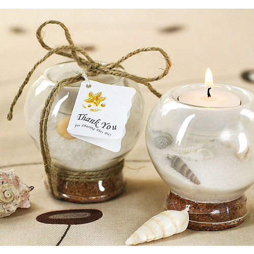 Wedding Candles Tea Lights Party City