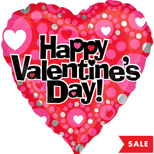 valentine s day balloons heart balloon bouquets party city