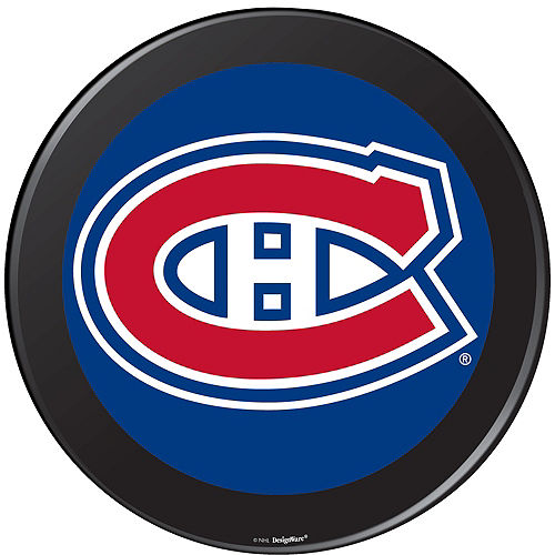 best service 6f11c 7d8cf NHL Montreal Canadiens Party Supplies | Party City Canada