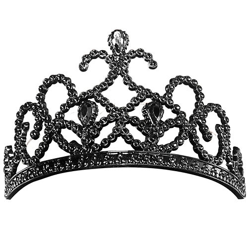 Crowns Tiaras King Queen Crowns Princess Tiaras Party City