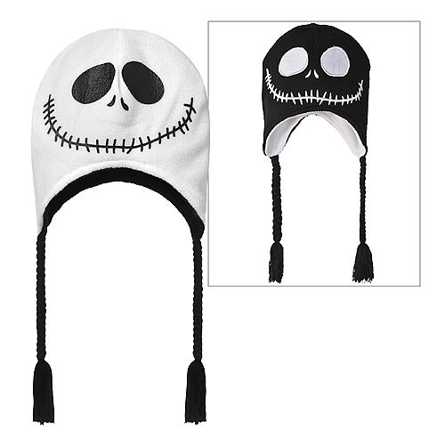 535a5e3c Jack Skellington Peruvian Hat - The Nightmare Before Christmas