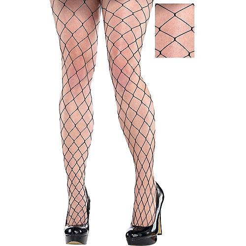 2ebcea8fd0b9d2 Halloween Tights, Stockings, Leggings & Hosiery | Party City
