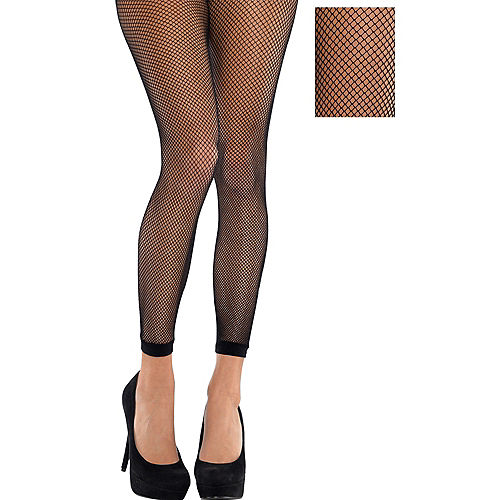 53f326e57e005 Fishnet Stockings & Pantyhose for Women | Party City