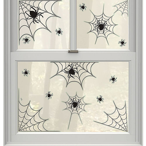 Halloween Spiders Giant Spiders Spider Webs Spider Decorations