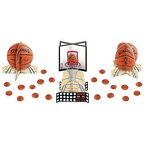 Nba Basketball Party Supplies Party City