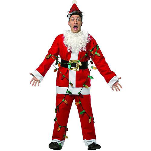 718cc0fe5 National Lampoon s Christmas Vacation Santa Suit