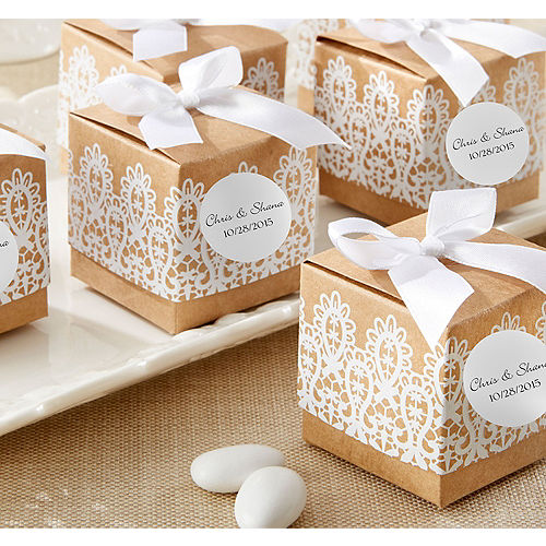 Country Rustic Wedding Favors Vintage Wedding Favors Party City