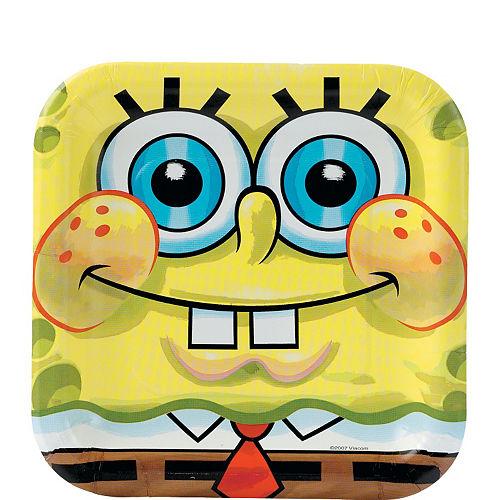SpongeBob Party Supplies - SpongeBob Birthday Ideas | Party City