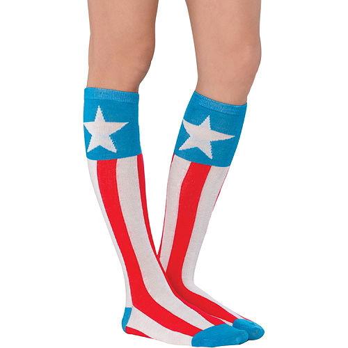 e2cb73dfd5f Knee High Socks for Girls   Women - Ankle Socks