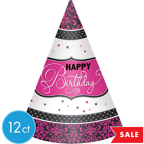 party hats birthday hats party city