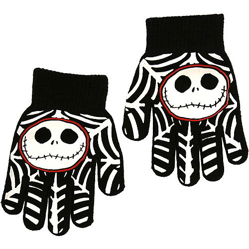 59ca3a0020734 The Nightmare Before Christmas Costumes - Jack Skellington   Sally ...