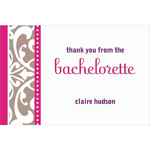 bachelorette party invitations party city