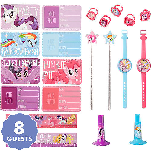 My Little Pony Party Supplies - My Little Pony Birthday | Party City