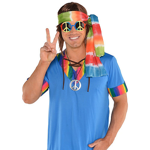 1960s Hippie Costumes for Men & Women | Party City