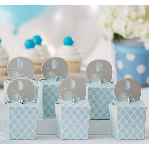 Boy Girl Baby Shower Favors Party City