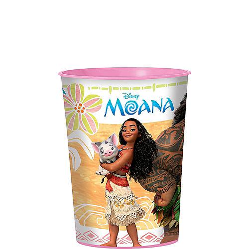 Moana Party Supplies