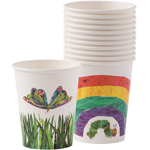 The Very Hungry Caterpillar Party Supplies - Hungry Caterpillar ...