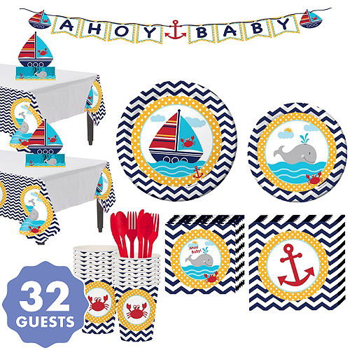 Baby Shower Party Supplies Baby Shower Decorations Party City Canada