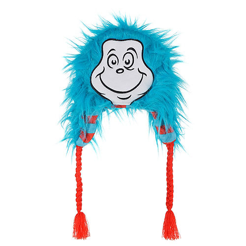 be07067950a069 Cat in the Hat Costumes & Accessories - Cat in the Hat Hats, Thing 1 ...