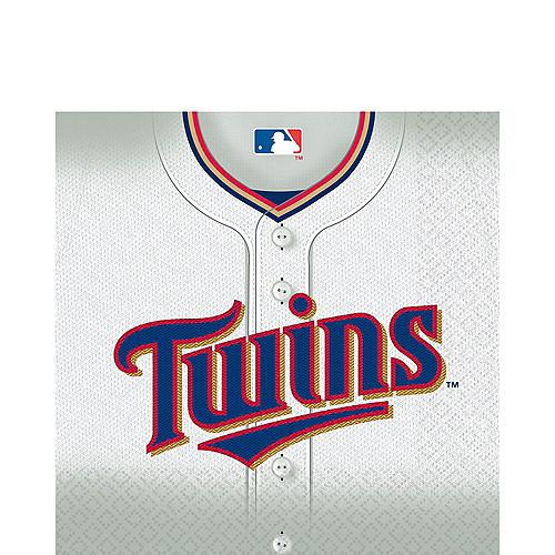 e53c00186397c4 MLB Minnesota Twins Party Supplies   Party City