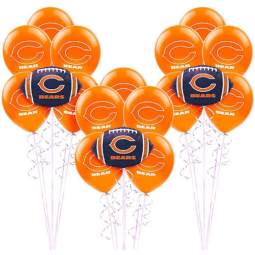 NFL Chicago Bears Party Supplies