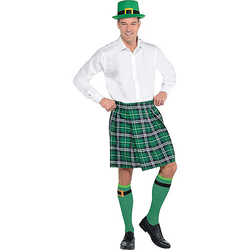 0825e51a6 St. Patrick's Day Costumes & Accessories   Party City