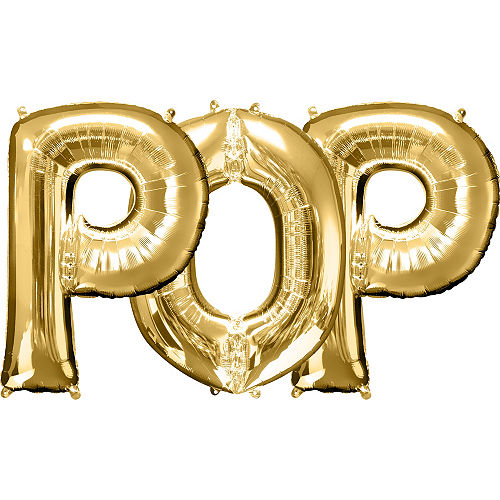 letter balloons | party city