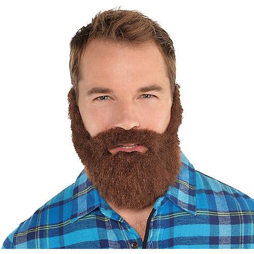 84253cb14a2 Fake Beards - Fake Mustaches   Costume Beards