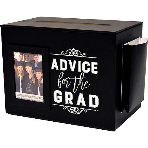 Graduation Card Boxes Graduation Card Box Ideas Party City