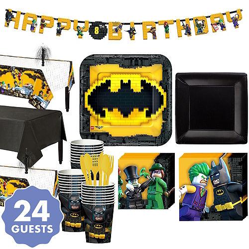 Batman Party Supplies Canada