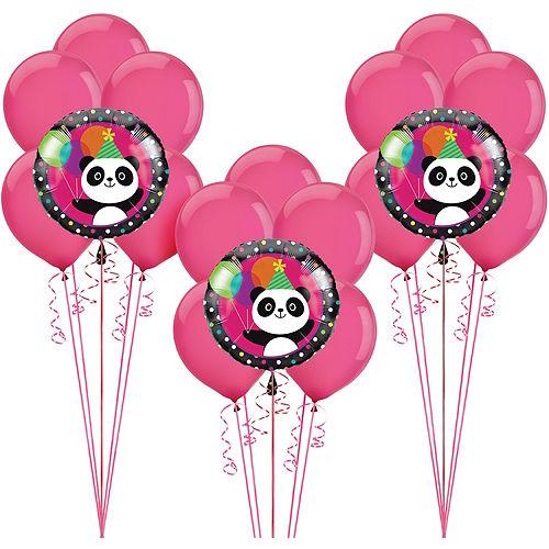 Panda Party Supplies Panda Birthday Party Party City