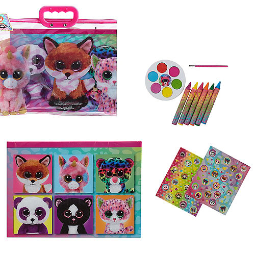 Beanie Boo Party Supplies - Beanie Boo Birthday Party  30e3642cf93