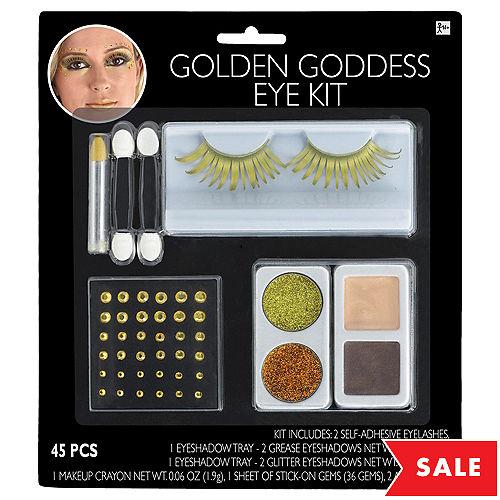 10ceede6aa9 Halloween Makeup Kits & Face Paint | Party City
